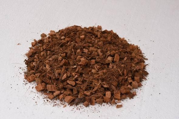 мешок для выращивания с кокосовым субстратом Crush Pro