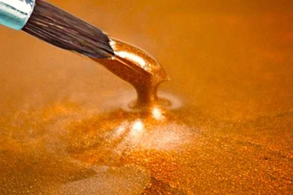Flame Copper