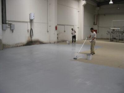 epoksidna smola za beton
