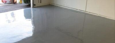 epoxy shield