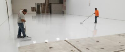 podovi za radionice - podovi za garaže