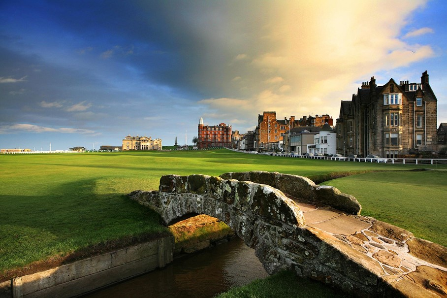 St. Andrews Golf