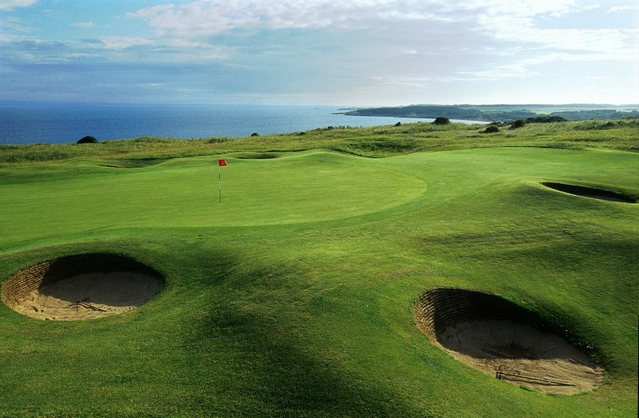 Gullane No.2