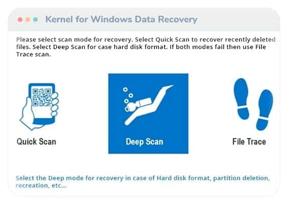 data recovery dropmag