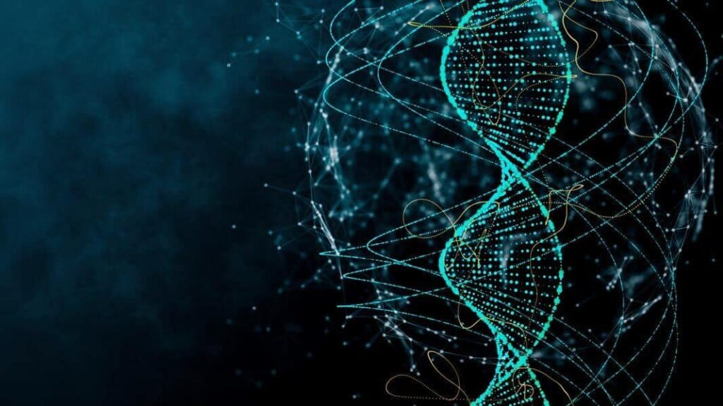 DNA computing dropmag