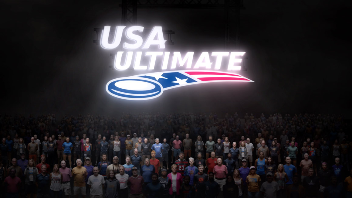 #LIVEULTIMATE Television Commercial