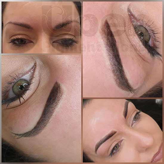 Permanent make up Kilmarnock