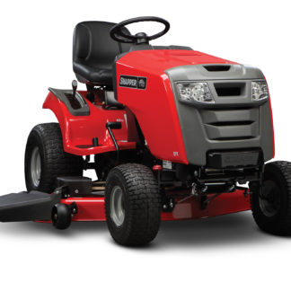 Ride-on Mowers without collection