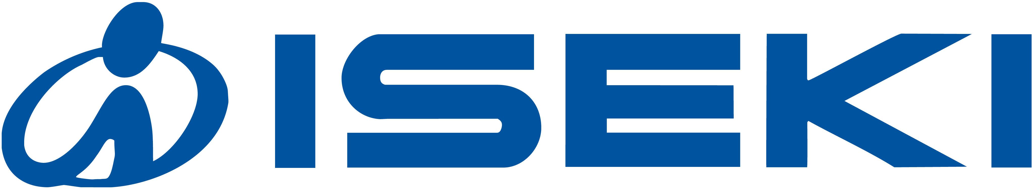 iseki-logo