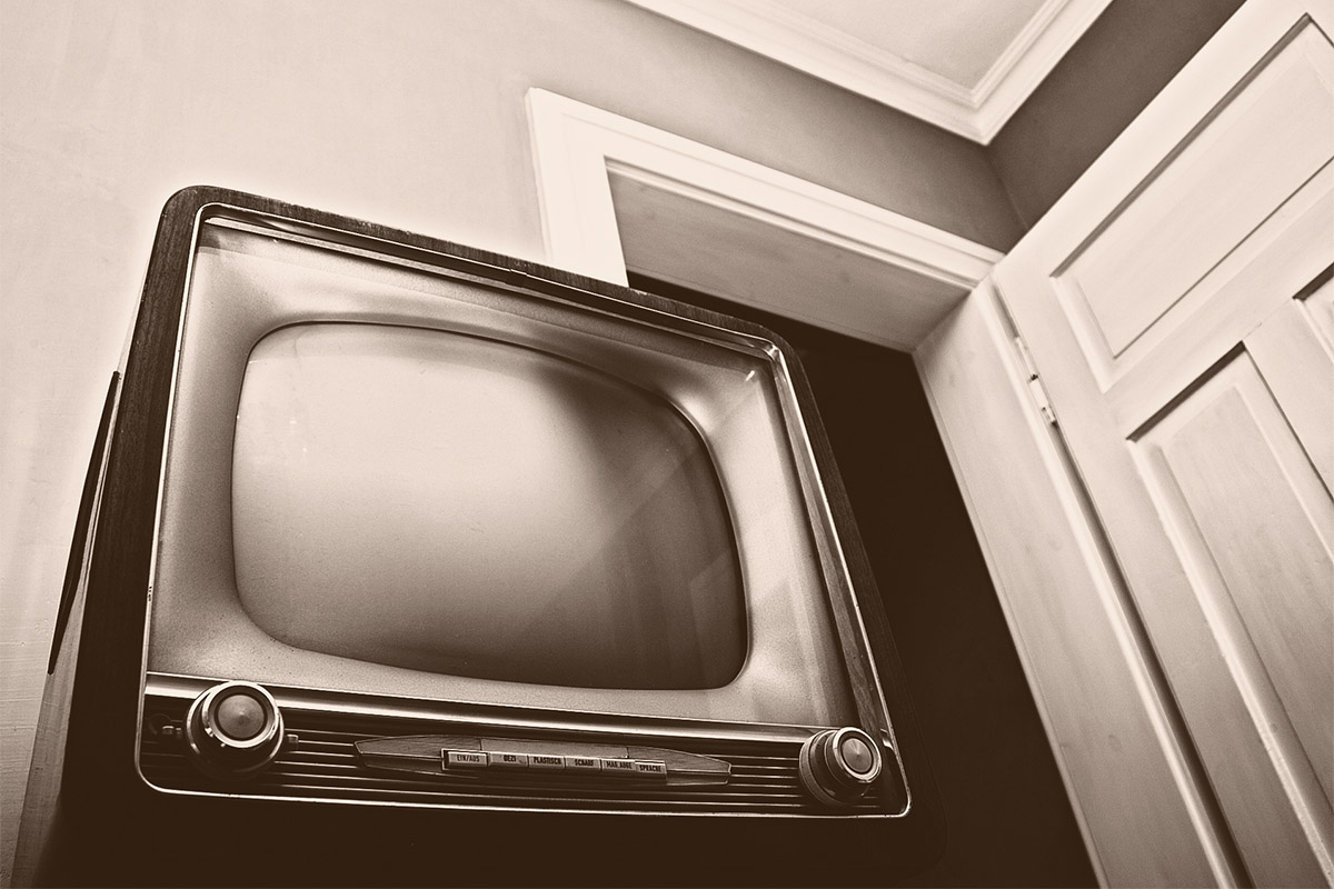 Death of TV