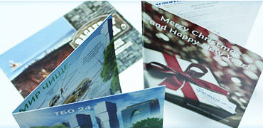 brochures by PrintMoment