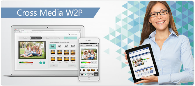 Web to Print - New updated versions