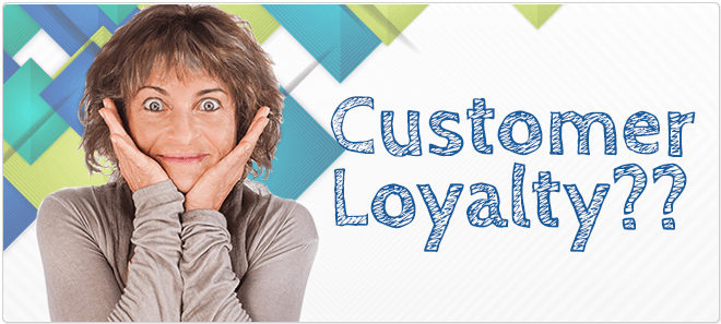 Increasing Customer's Loyalty via Apps and Facebook Pages