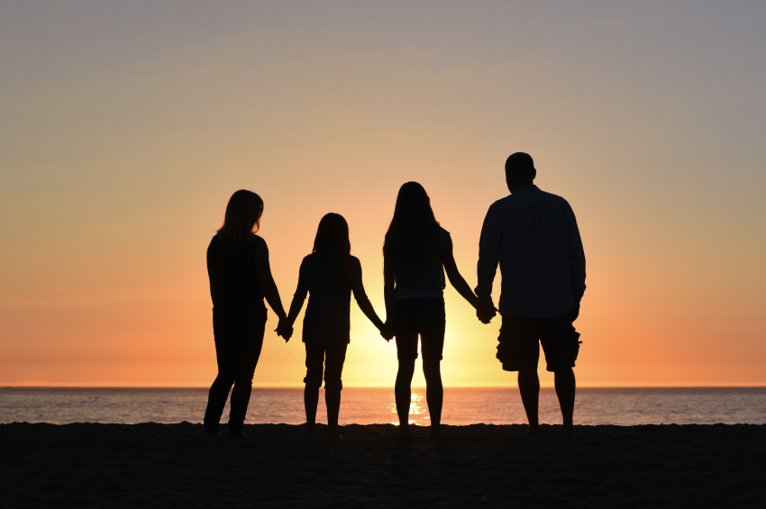Making Sure Your Family Is Financially Protected In The Face Of Life's Uncertainties
