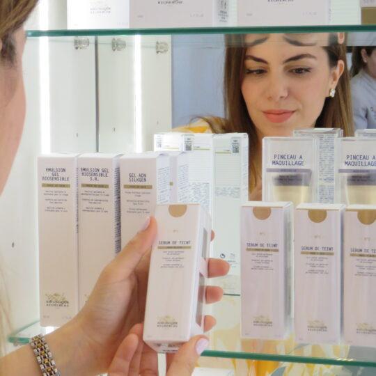 Start your Online Skin Consultation