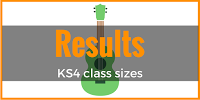 Results: KS4 class sizes