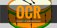 OCR's A-Level Music Specification