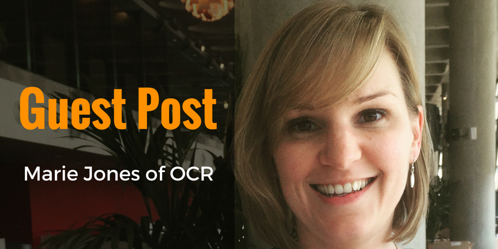 Guest post: A retrospective on the OCR GCSE and A-Level Expos