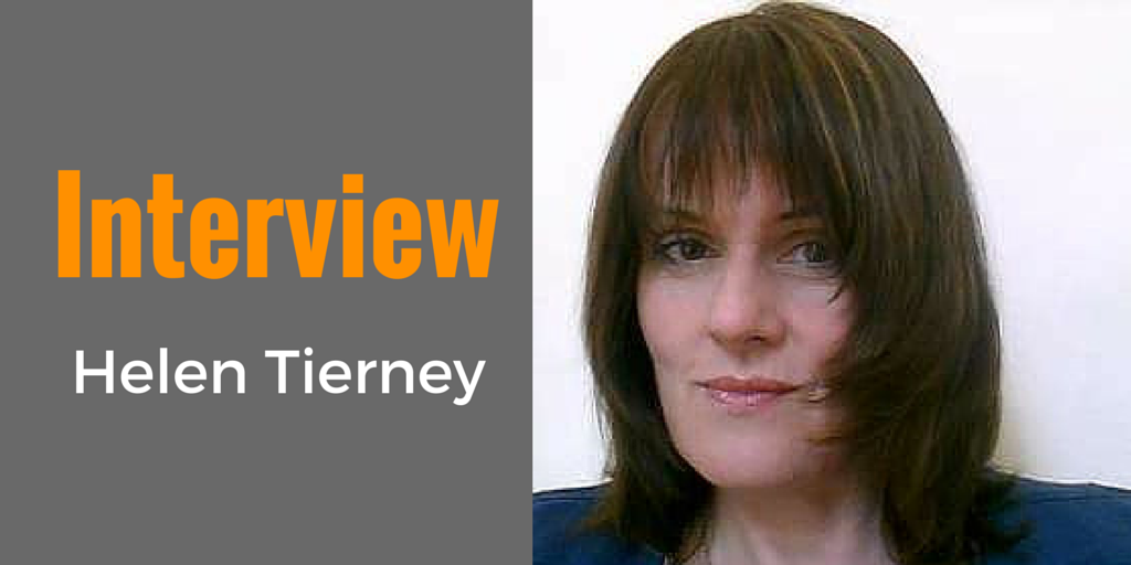 Interview: Helen Tierney