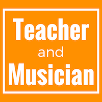 Teacher and Musician