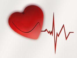 חוק המשיכה -הלב