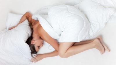 איך להפטר מנדודי שינה