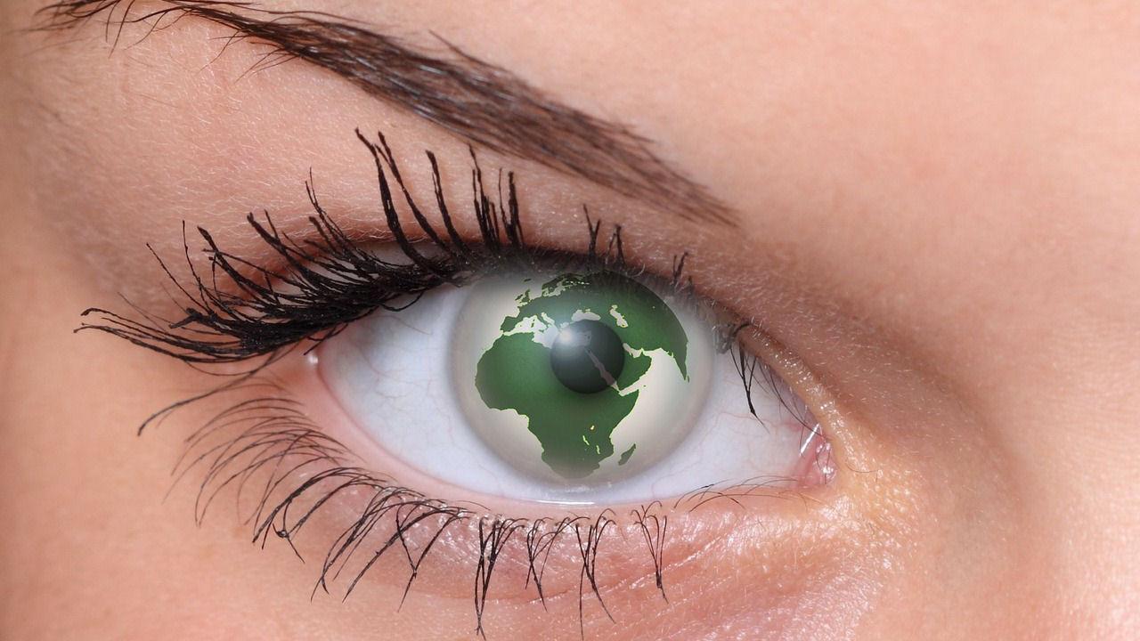 העין השלישית