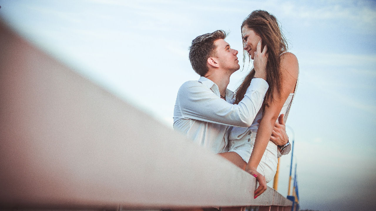 הצהרות למשיכת זוגיות