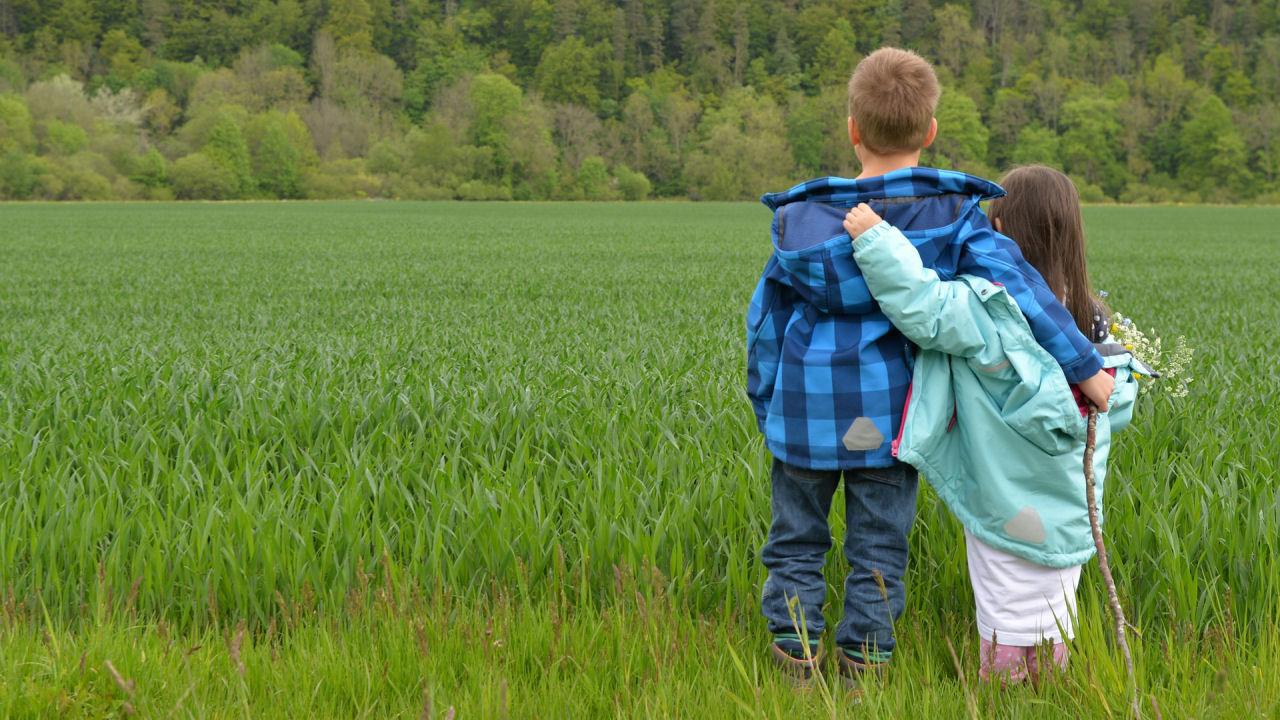 חיזוק משאבים פנימיים לילדים
