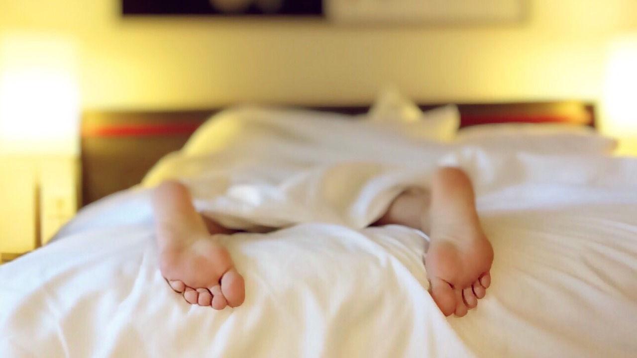 מדיטציה ללילה לפני השינה
