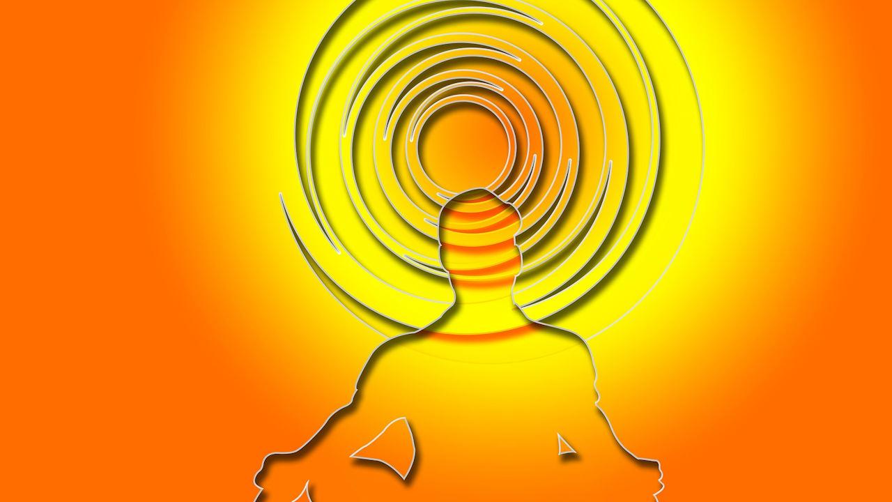 מדיטציה לניקוי אנרגטי עמוק