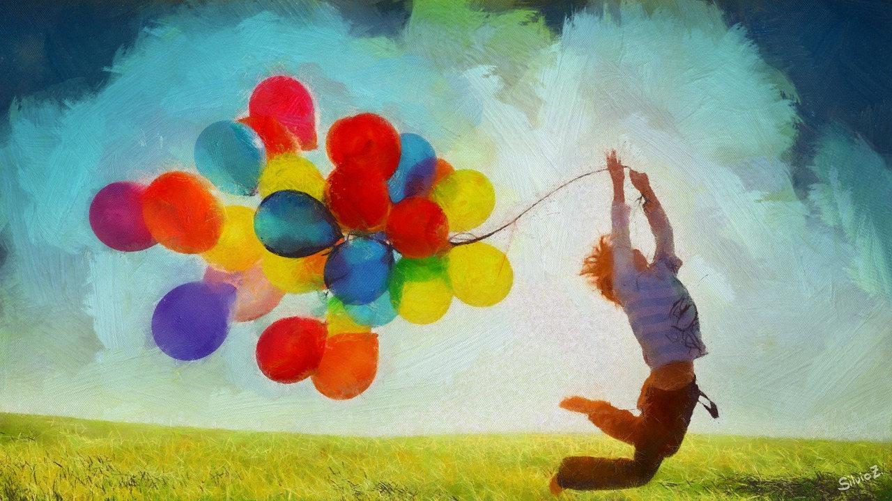 שחרור פחדים וחרדות אצל ילדים