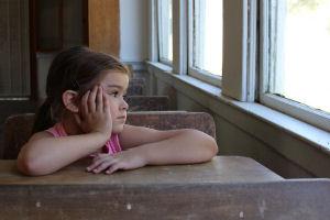פחדים אצל ילדים