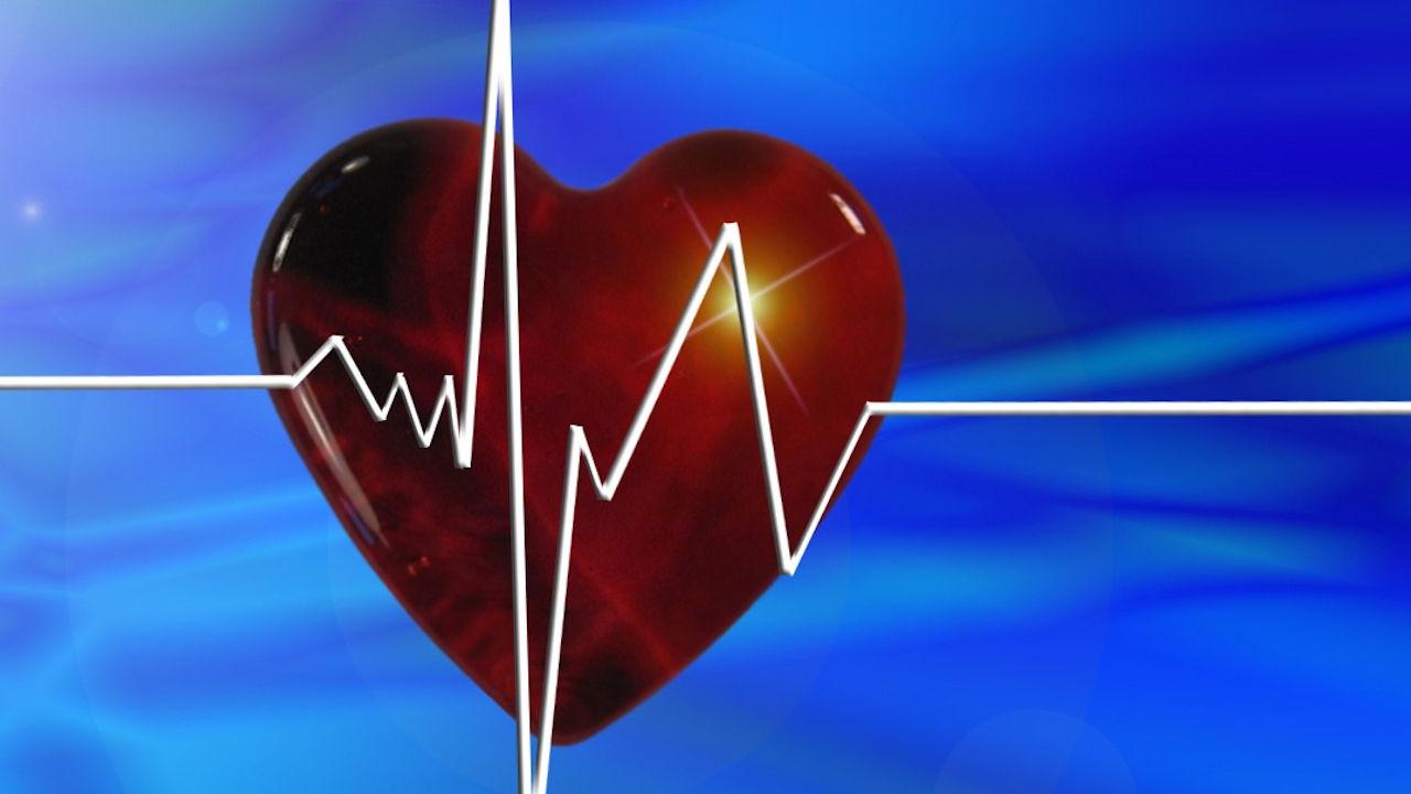 צ'אקרת הלב