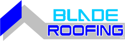 Blade Roofing Logo