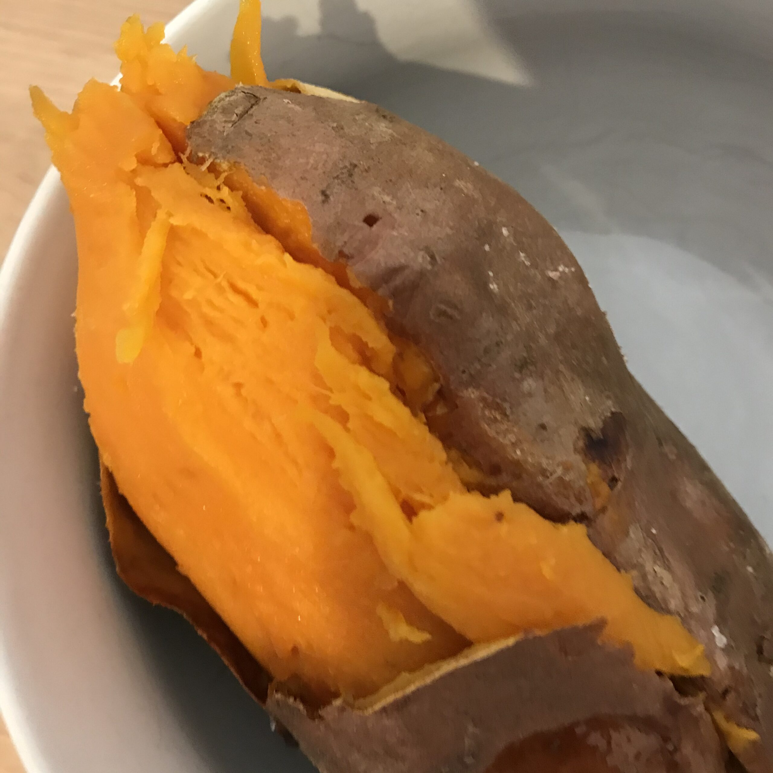 Kartoffel schälen