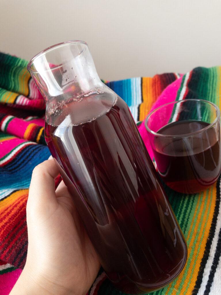 Jamaica in Flasche