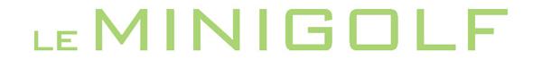 Le Minigolf Logo