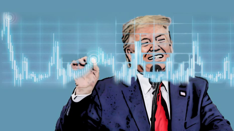 Trumps impact on forex