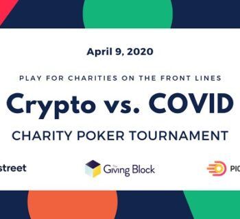 Crypto poker tournament 2020