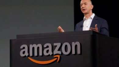Photo of Jeff Bezos to become world's first trillionaire by 2026