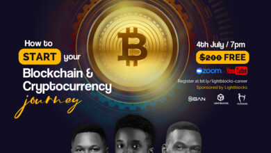 Photo of How To Start Your Blockchain & Cryptocurrency Journey