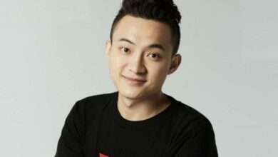 Photo of DeFi: Justin Sun Launches Three Tron-Based Products