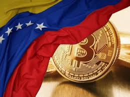 Venezuela government seized 315 crypto mining machines