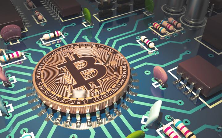KB Kookmin Bank adopts crypto custody solutions