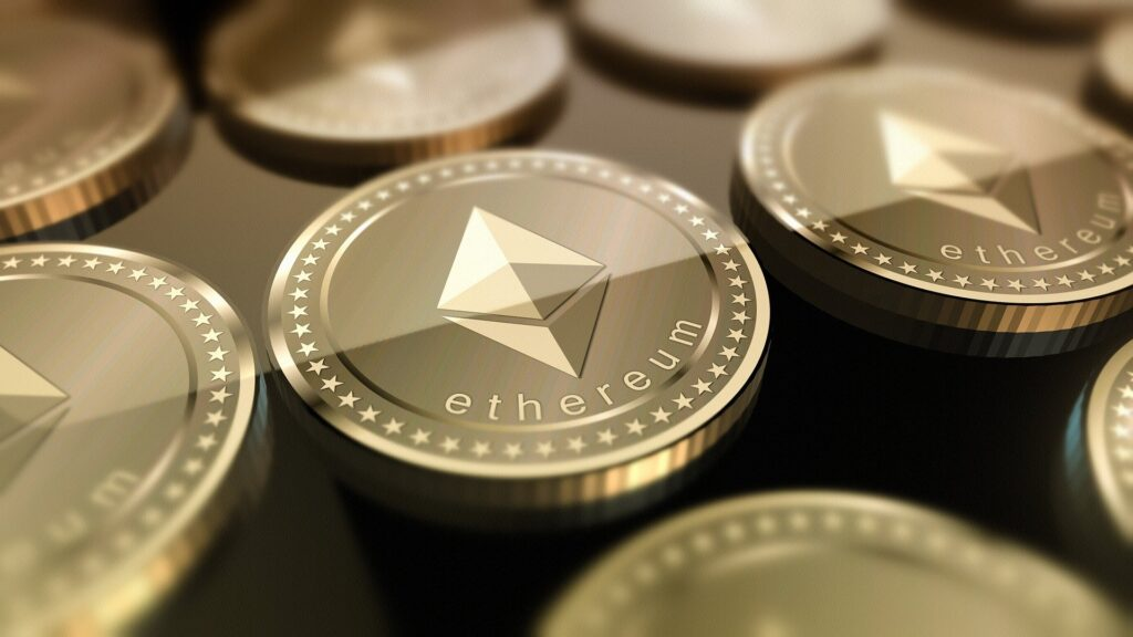 Ethereum price analysis