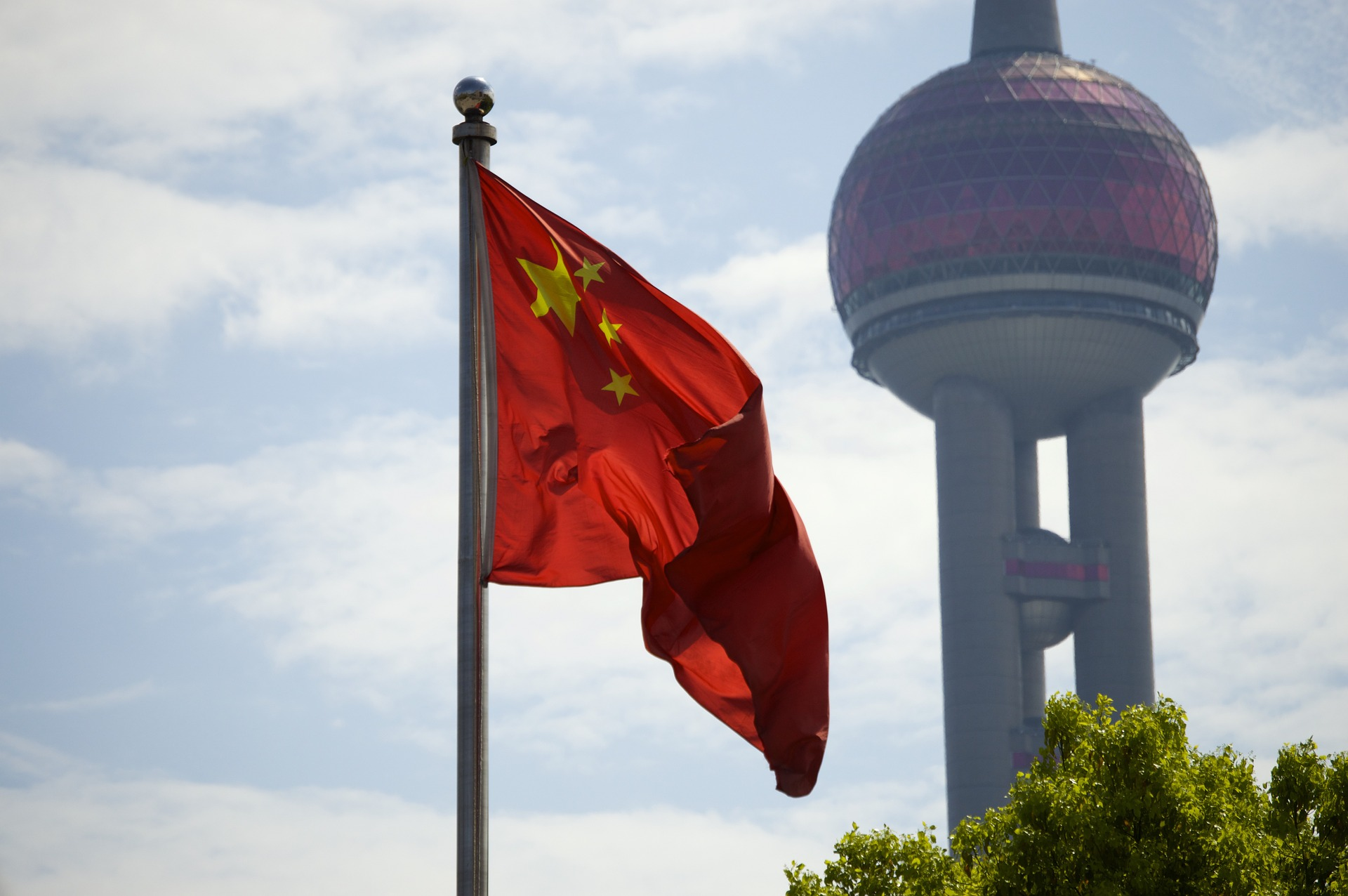 China begins Crypto-wallet testing