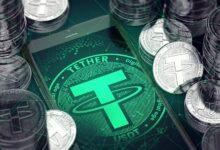 Photo of Tether Mints $540 Million Within Three days