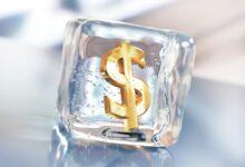 Photo of Ethereum Address Holding $100k USDC Gets Frozen