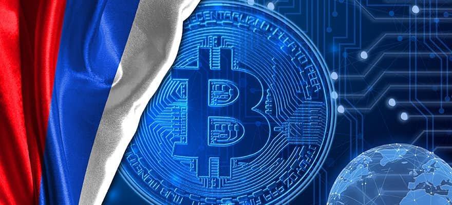 Federal Authority Blocks Russia's Top Crypto Website, BestChange.ru